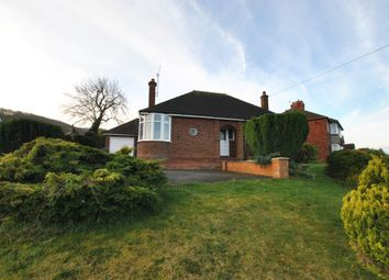 Thumbnail 3 bed detached bungalow for sale in Barnfield Crescent, Wellington, Telford