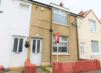 Thumbnail 3 bed terraced house to rent in Southpandy Road, Caerphilly