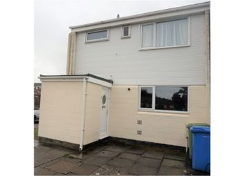 Thumbnail 3 bed end terrace house for sale in Windermere, Faversham