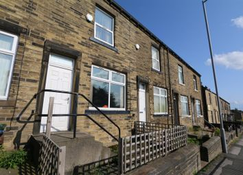 Thumbnail 3 bed terraced house to rent in St. Helena Road, Bradford