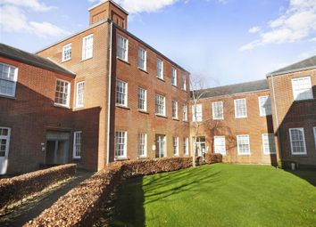 Thumbnail 1 bed flat for sale in Knowle Avenue, Knowle, Fareham, Hampshire
