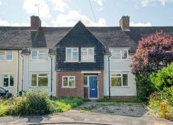 4 bed terraced house for sale in The Square, Mayswood Road, Wootton Wawen, Henley-In-Arden B95