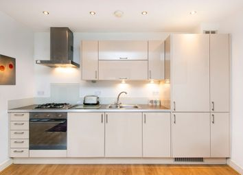 Thumbnail 1 bedroom flat to rent in Challis House, London