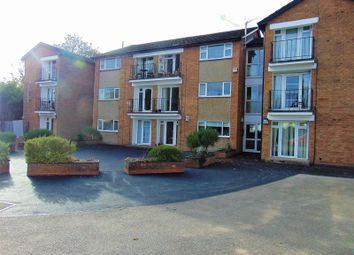 Thumbnail 2 bed flat for sale in Conifer Drive, Northfield, Birmingham