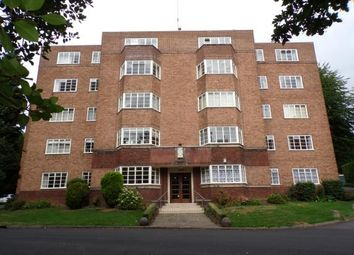 Thumbnail 3 bed flat for sale in Viceroy Close, Edgbaston, Birmingham, West Midlands