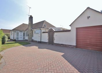 Thumbnail 2 bed detached bungalow for sale in Heywood Boulevard, Thingwall, Wirral