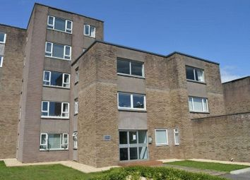 Thumbnail 1 bed flat for sale in Grove Park Road, Weston-Super-Mare