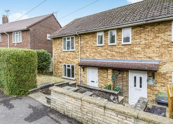 Thumbnail 1 bed flat for sale in Wolfe Close, Winchester