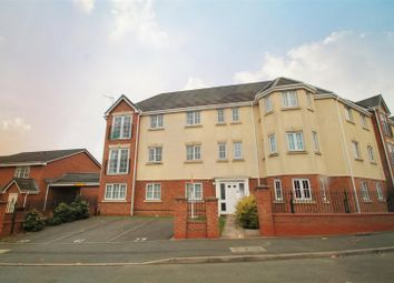Thumbnail 2 bedroom flat for sale in Purcell Road, Bushbury, Wolverhampton