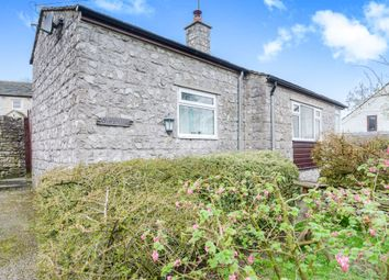 Thumbnail 2 bed detached bungalow for sale in Foolow, Eyam, Hope Valley