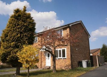 Thumbnail 2 bedroom semi-detached house to rent in 15 Brackenwood Mews, Ws