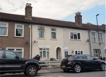 2 bed terraced house for sale in Elm Road, Thornton Heath CR7