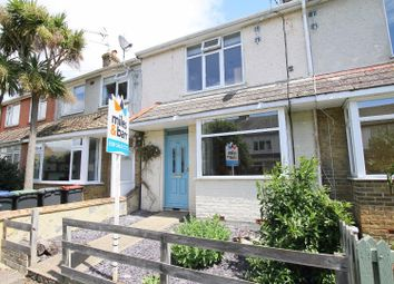 Thumbnail 3 bed terraced house for sale in Station Road, Whitstable
