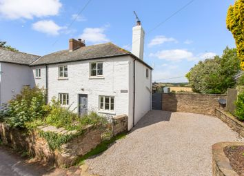 Thumbnail 3 bed cottage for sale in Sherford, Kingsbridge