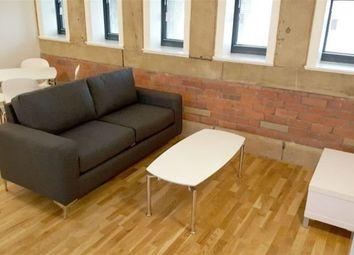 Thumbnail Studio to rent in Lister Mills, Velvet Mills, Newly Renovated