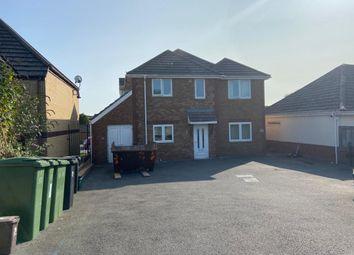 Littlemoor Road, Preston, Weymouth DT3. 5 bed detached house