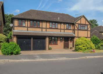 Bloomsbury Way, Camberley GU17. 5 bed property