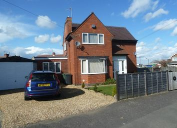 Thumbnail 3 bedroom detached house to rent in Tenlons Road, Nuneaton
