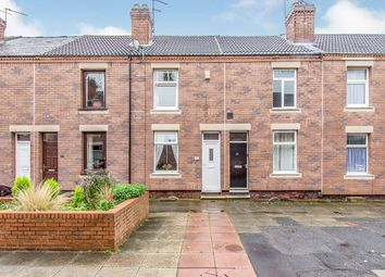 2 bed terraced house for sale in Lindum Street, Hexthorpe, Doncaster DN4