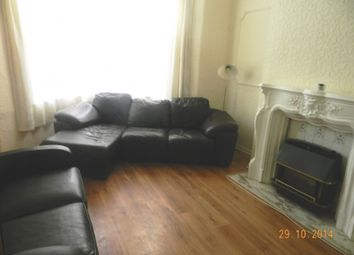 5 bed terraced house to rent in Cheltenham Terrace, Heaton, Newcastle Upon Tyne NE6