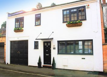 Thumbnail 3 bed detached house for sale in Trinity Street, Leamington Spa