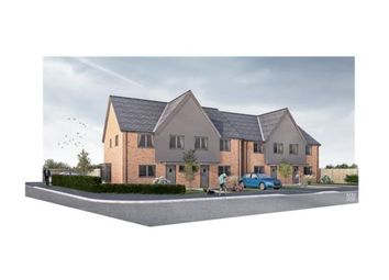 Thumbnail 3 bed semi-detached house for sale in Salters Road, Exeter