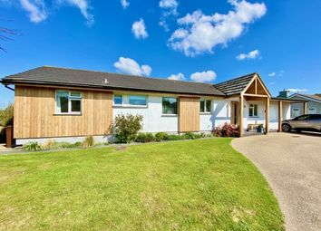 Thumbnail Detached house for sale in Porthilly View, Padstow