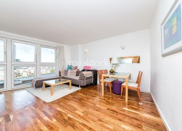 Thumbnail 1 bedroom flat for sale in Fairmont Avenue, London