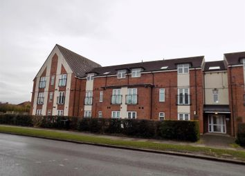Thumbnail 1 bed flat for sale in Trueman Court, Green Lane, Middlesbrough