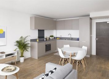 Thumbnail 1 bed flat to rent in Northpoint, Tolworth Tower