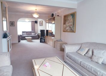 Thumbnail 5 bed semi-detached house to rent in Aprey Gardens, Hendon