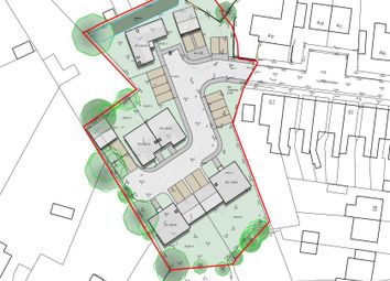 Thumbnail Land for sale in Claxton Street, Heanor