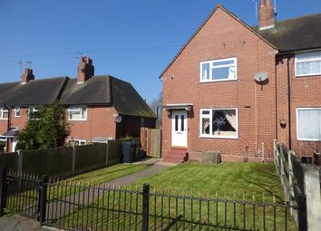 Thumbnail 2 bedroom semi-detached house for sale in Beasley Avenue, Chesterton, Newcastle-Under-Lyme