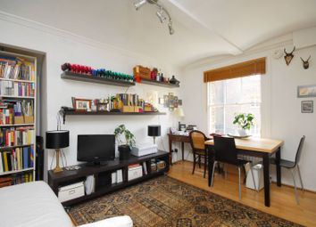 Thumbnail 1 bedroom flat to rent in Commercial Street, Shoreditch