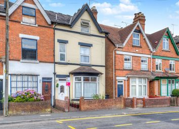 Thumbnail 4 bed end terrace house for sale in Mount Pleasant, Batchley, Redditch