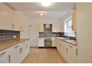 Thumbnail 6 bed end terrace house to rent in Bartlemas Road, Oxford