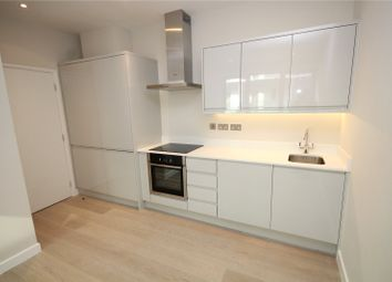 Thumbnail 1 bed flat for sale in Station Road, New Barnet, Barnet