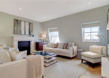 Thumbnail 3 bed flat to rent in Chesham Street, Knightsbridge, London
