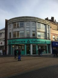 Thumbnail Retail premises for sale in Globe Buildings, 2-6 Ormskirk Street, St. Helens, Merseyside