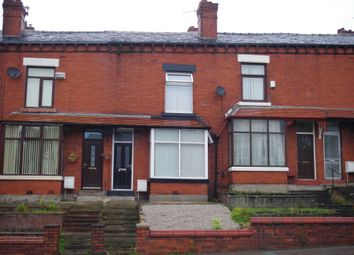 Thumbnail 3 bedroom shared accommodation to rent in Bury Road, Bolton