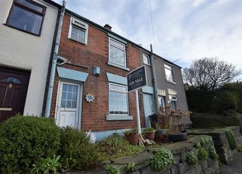Thumbnail 2 bed terraced house for sale in Derby Road, Belper, Derbyshire