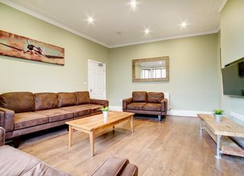 Thumbnail 4 bedroom flat to rent in Porchester Square, London