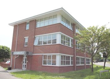 Thumbnail 1 bed flat to rent in Trinity Court, Emmview Close, Wokingham