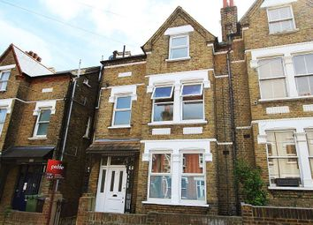 Thumbnail 1 bedroom flat for sale in Ullswater Road, London, London