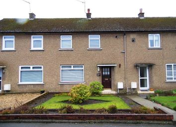 Thumbnail 2 bed terraced house to rent in Campbell Crescent, Laurieston, Falkirk