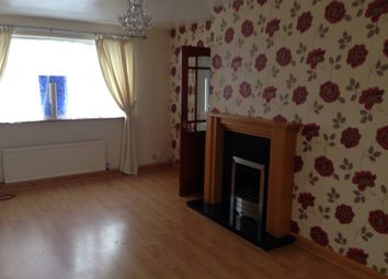 Thumbnail 2 bed semi-detached house to rent in Great Park Road, Rotherham