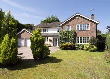 5 bed detached house for sale in Grassy Lane, Sevenoaks, Kent TN13