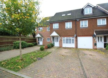 Thumbnail 3 bedroom terraced house for sale in William Sellars Close, Caterham