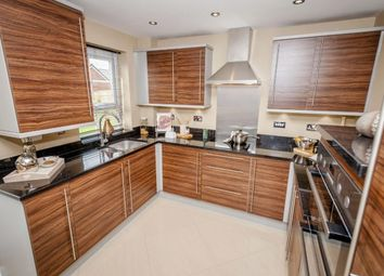"Thumbnail 3 bedroom detached house for sale in ""Faringdon I"" at Lower Calderbrook, Littleborough"