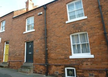Thumbnail 2 bed terraced house to rent in Duke Street, Chester